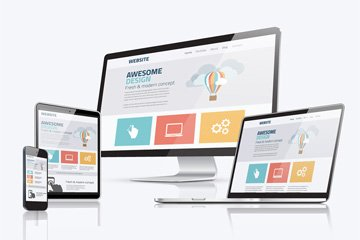 Inspire Web | Web Design & Development